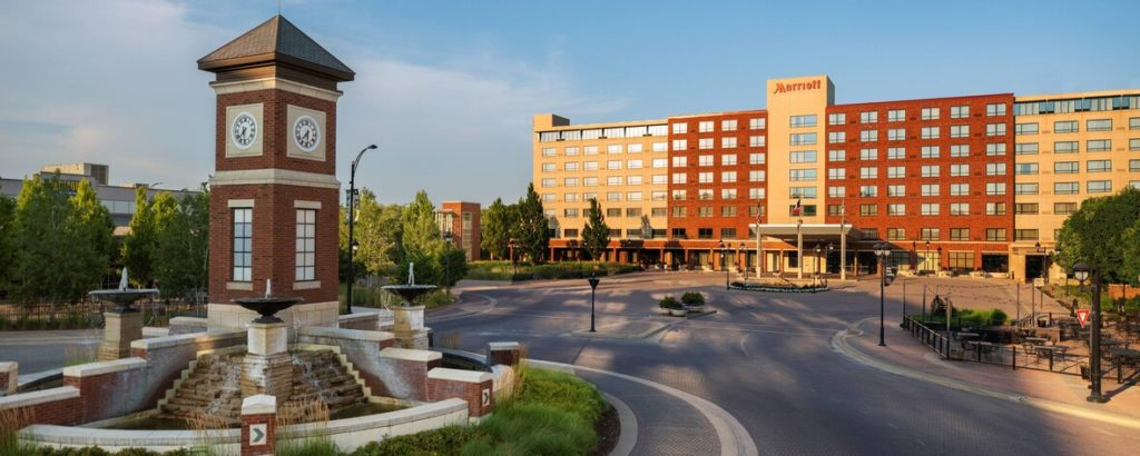 Coralville Marriott Hotel and Conference Center